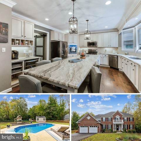 2425 Abigail Court, PRINCE FREDERICK, MD 20678 (#MDCA178998) :: Blackwell Real Estate
