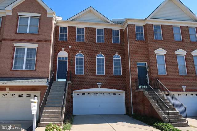 25192 Whippoorwill Terrace, CHANTILLY, VA 20152 (#VALO422804) :: The Redux Group
