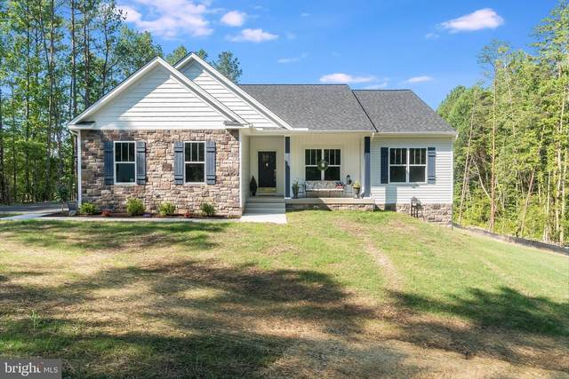 23 Dorchester Court, PARTLOW, VA 22534 (#VASP225756) :: The Redux Group