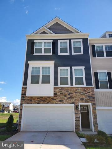 2039 Hinshaw, ODENTON, MD 21113 (#MDAA448628) :: AJ Team Realty