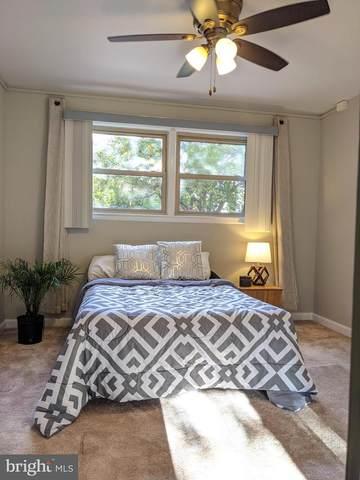 2030 N Woodrow Street #6, ARLINGTON, VA 22207 (#VAAR170680) :: City Smart Living