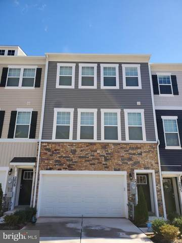 2043 Hinshaw, ODENTON, MD 21113 (#MDAA448630) :: AJ Team Realty