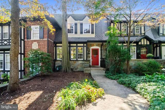 4432 Reservoir Road NW, WASHINGTON, DC 20007 (#DCDC490056) :: The MD Home Team