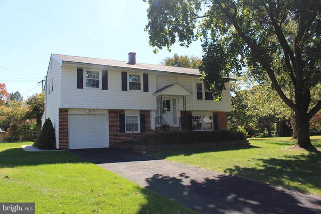 566 Delvale Road, YARDLEY, PA 19067 (#PABU508484) :: REMAX Horizons