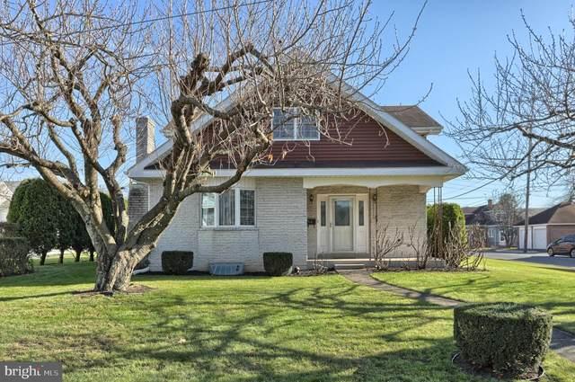103 N Walnut Street, HUMMELSTOWN, PA 17036 (#PADA126332) :: John Smith Real Estate Group