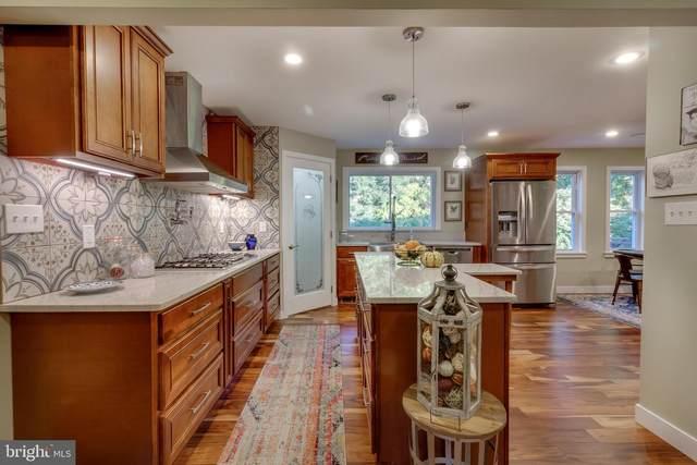 22 Fountain Boulevard, BURLINGTON, NJ 08016 (#NJBL383250) :: Holloway Real Estate Group