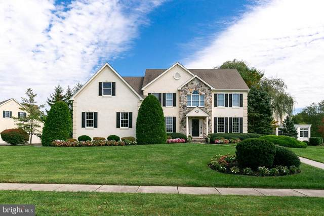 150 Pheasant Field Lane, MOORESTOWN, NJ 08057 (#NJBL383268) :: Lucido Agency of Keller Williams