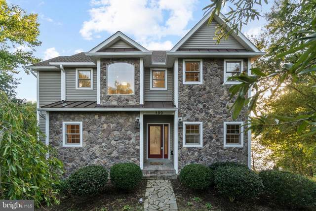 300 Bishop Drive, MONTROSS, VA 22520 (#VAWE117200) :: Jennifer Mack Properties