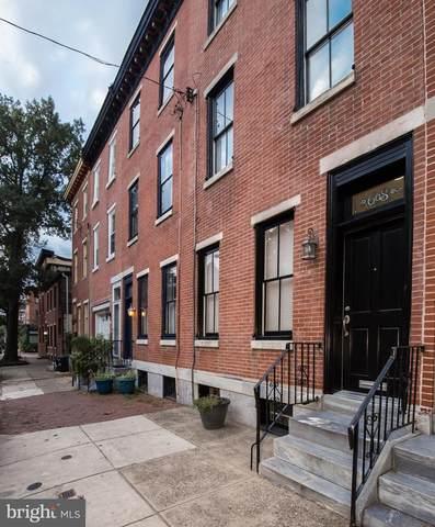608 N 21ST Street, PHILADELPHIA, PA 19130 (#PAPH941564) :: The Dailey Group