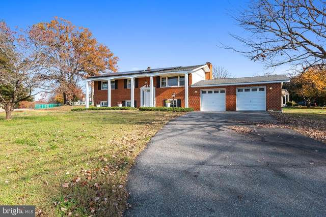 564 Brightwood Road, MILLERSVILLE, MD 21108 (#MDAA448682) :: The Miller Team
