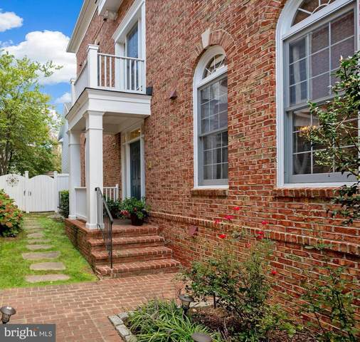 1113 Reserve Champion Drive, ROCKVILLE, MD 20850 (#MDMC728508) :: Blackwell Real Estate