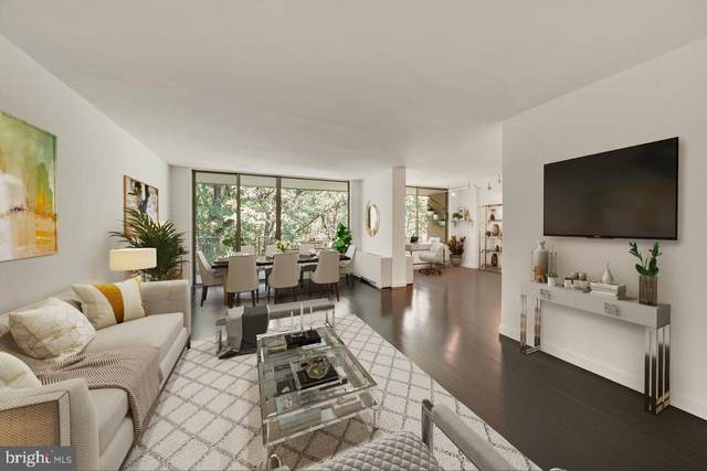 4100 Cathedral Avenue NW #805, WASHINGTON, DC 20016 (#DCDC490136) :: Tom & Cindy and Associates
