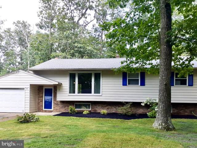 5 Joseph Drive, BERLIN, NJ 08009 (#NJCD404114) :: Linda Dale Real Estate Experts