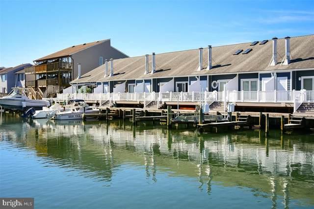 2818 Plover Drive 3A1, OCEAN CITY, MD 21842 (#MDWO117348) :: Bic DeCaro & Associates