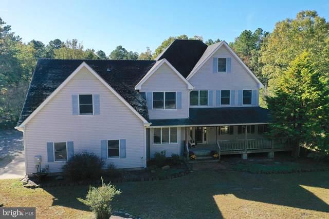 1306 Route 539, BARNEGAT, NJ 08005 (#NJOC403702) :: Better Homes Realty Signature Properties