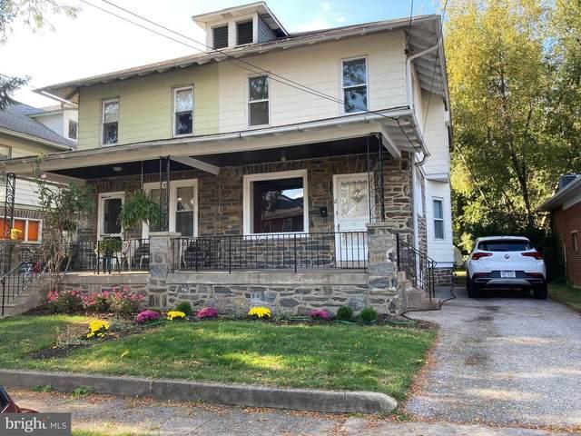 2 W Mercer Avenue, HAVERTOWN, PA 19083 (#PADE528900) :: The John Kriza Team
