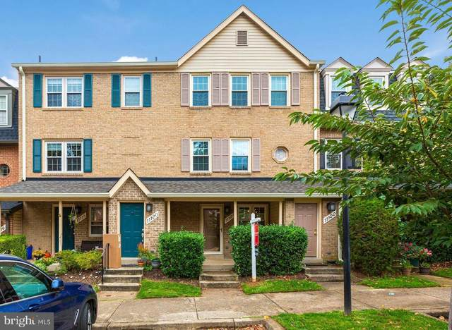 11124 Cedarwood Drive #195, ROCKVILLE, MD 20852 (#MDMC728570) :: LoCoMusings