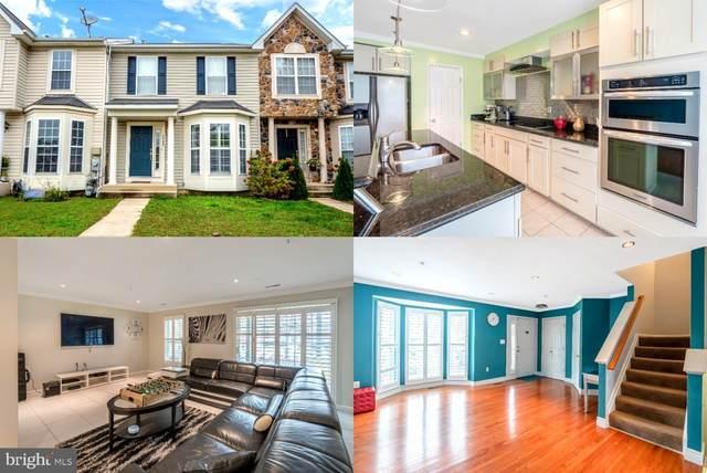 1743 Glebe Creek Way, ODENTON, MD 21113 (#MDAA448762) :: Blackwell Real Estate