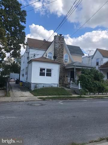 37 Elm Avenue, UPPER DARBY, PA 19082 (#PADE528908) :: The John Kriza Team