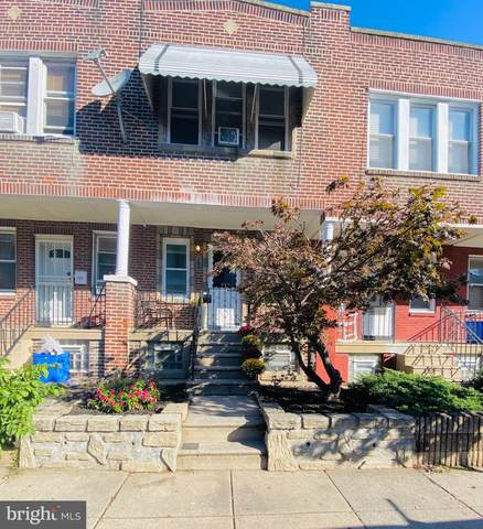 169 Saber Street, PHILADELPHIA, PA 19140 (#PAPH941714) :: Better Homes Realty Signature Properties