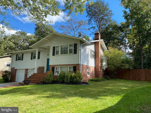 3117 Little Creek Lane, ALEXANDRIA, VA 22309 (#VAFX1159474) :: The Redux Group