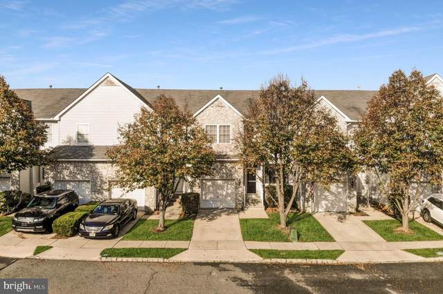 3 Sand Hill Court #3, JAMESBURG, NJ 08831 (MLS #NJMX125240) :: Jersey Coastal Realty Group