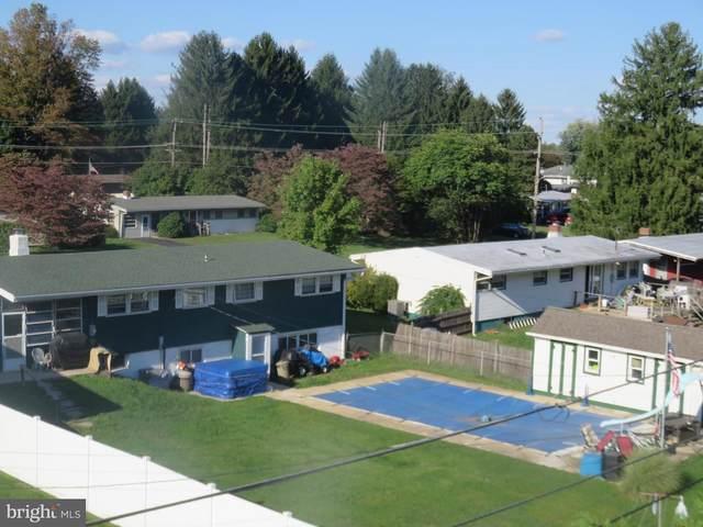 20 Robin Hood Lane, ASTON, PA 19014 (#PADE528918) :: Linda Dale Real Estate Experts