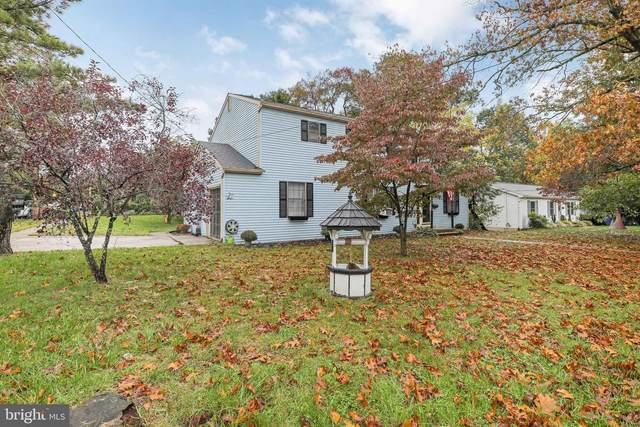 603 Glen Avenue, LAUREL SPRINGS, NJ 08021 (#NJCD404170) :: Holloway Real Estate Group