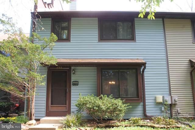 581 Edison Drive, EAST WINDSOR, NJ 08520 (#NJME302822) :: Holloway Real Estate Group