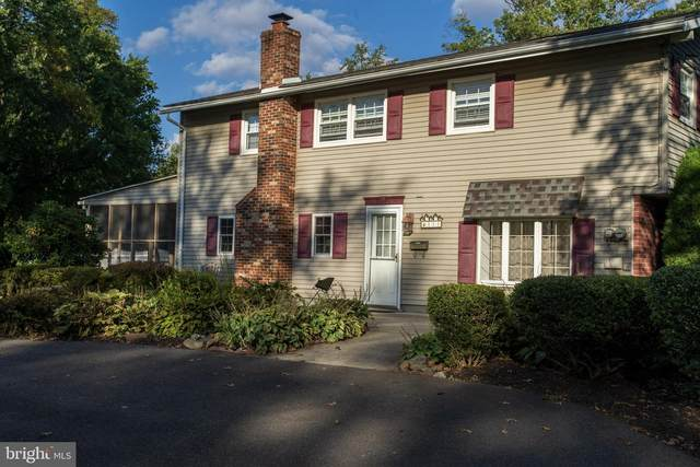 111 Winding Lane, CINNAMINSON, NJ 08077 (#NJBL383346) :: Linda Dale Real Estate Experts