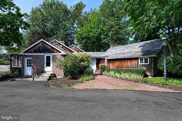 200 Highway 12, FLEMINGTON, NJ 08822 (MLS #NJHT106624) :: The Sikora Group