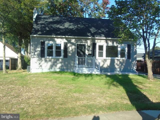 3705 Mount Vernon Avenue, BROOKHAVEN, PA 19015 (#PADE528932) :: Ramus Realty Group