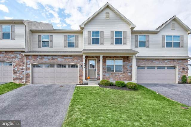 739 Westland Court, MECHANICSBURG, PA 17055 (#PACB128548) :: The Joy Daniels Real Estate Group
