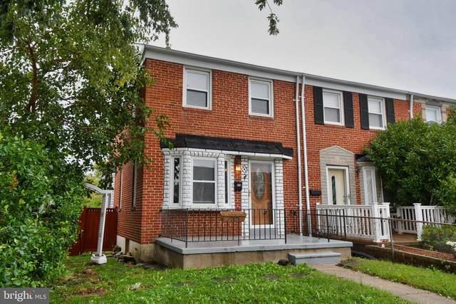 948 Middlesex Road, BALTIMORE, MD 21221 (#MDBC508726) :: Jennifer Mack Properties