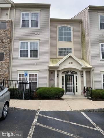 100 Claret Court #202, WARRINGTON, PA 18976 (#PABU508614) :: Blackwell Real Estate
