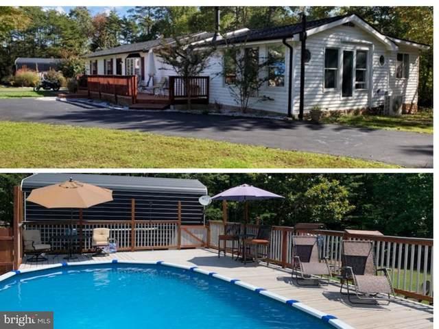 456 N Timber Tribe, MINERAL, VA 23117 (#VALA122074) :: Blackwell Real Estate