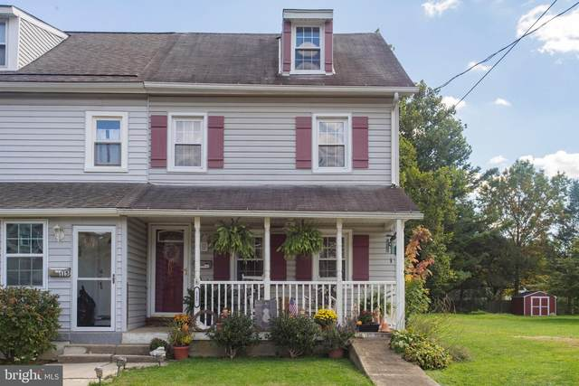 117 Eachus Avenue, BRYN MAWR, PA 19010 (#PADE528968) :: The Dailey Group