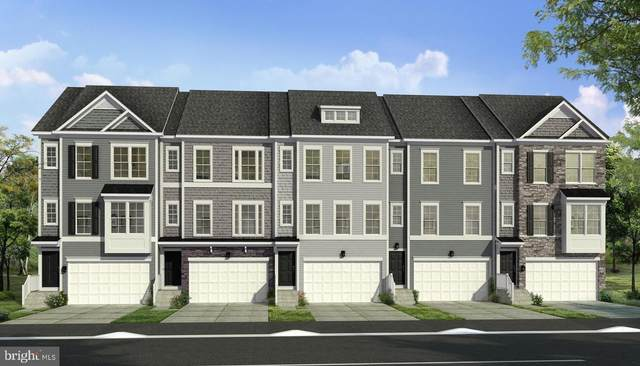 0 Fox Stream Way Harlow Ii Plan, UPPER MARLBORO, MD 20772 (#MDPG583502) :: The Miller Team
