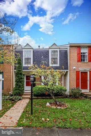6832 Ericka Avenue, ALEXANDRIA, VA 22310 (#VAFX1159664) :: Great Falls Great Homes