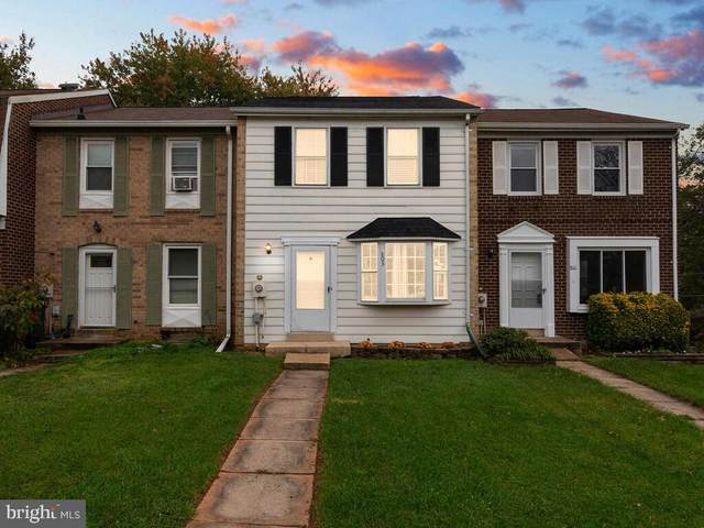 803 Horpel Drive, MOUNT AIRY, MD 21771 (#MDCR200240) :: The Team Sordelet Realty Group