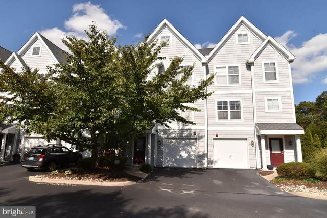 10 Canal Landing Court #5, REHOBOTH BEACH, DE 19971 (#DESU170652) :: The Rhonda Frick Team