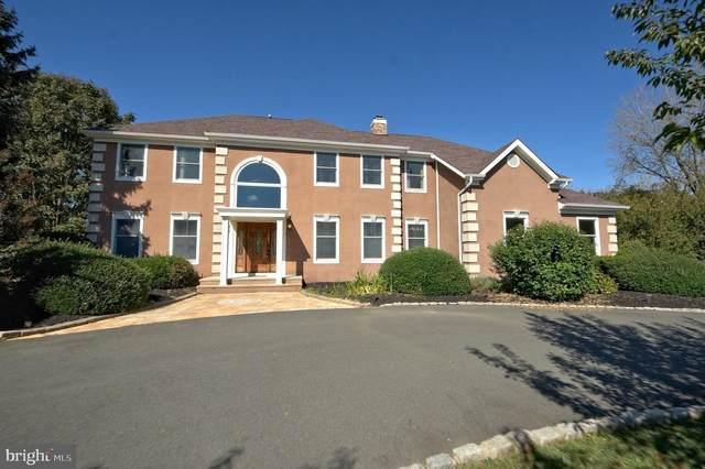 6 Patrick Ct E, ROBBINSVILLE, NJ 08691 (#NJME302864) :: Holloway Real Estate Group