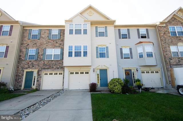 2516 Westwind Boulevard, CAMBRIDGE, MD 21613 (#MDDO126182) :: RE/MAX Coast and Country