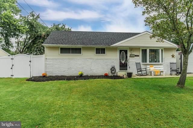 1104 Monmouth Road, WOODBURY, NJ 08096 (MLS #NJGL265620) :: The Dekanski Home Selling Team