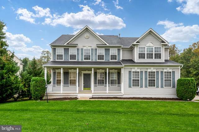 2401 Good Hope Place, WALDORF, MD 20603 (#MDCH218176) :: The Redux Group