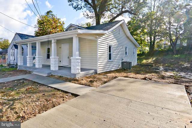 912 Mentor Avenue, CAPITOL HEIGHTS, MD 20743 (#MDPG583520) :: AJ Team Realty