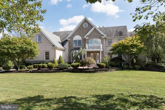4 Millennium Drive, COLUMBUS, NJ 08022 (#NJBL383486) :: Holloway Real Estate Group