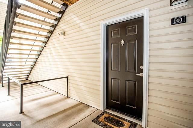 510 Sunset View Terrace SE #101, LEESBURG, VA 20175 (#VALO423018) :: Tom & Cindy and Associates