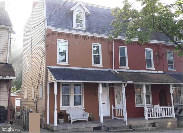 116 Crystal Street, LANCASTER, PA 17603 (#PALA171354) :: TeamPete Realty Services, Inc