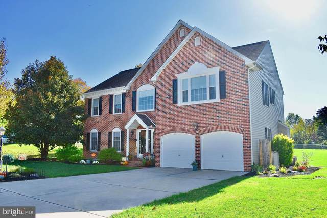 330 Marielle Drive, KING OF PRUSSIA, PA 19406 (#PAMC666310) :: Lucido Agency of Keller Williams